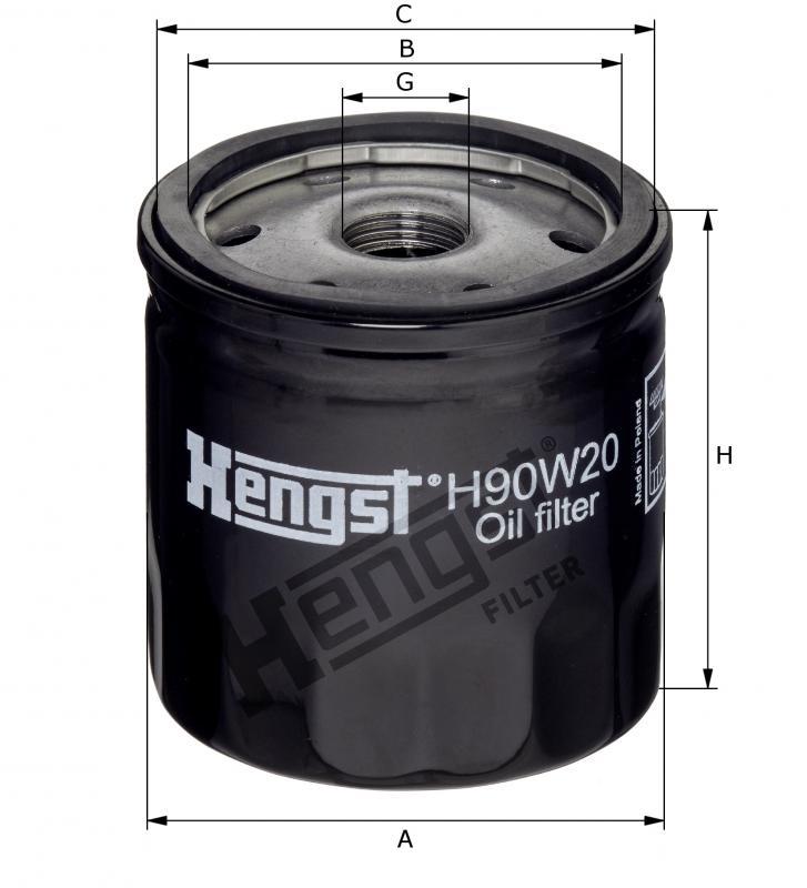 H90W20