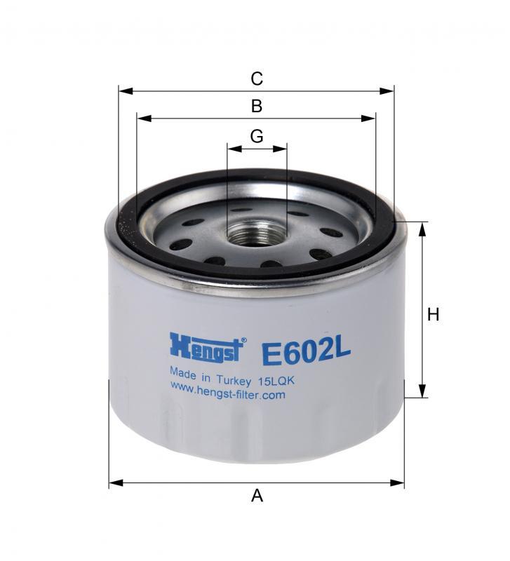 E602L