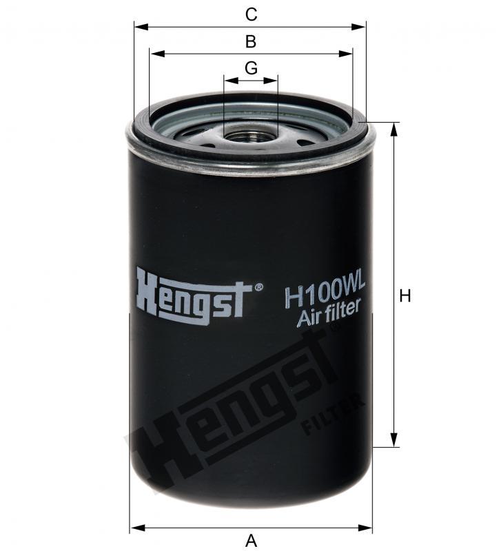 H100WL